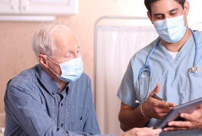 [旺角泌尿科醫生] 資訊:前列腺肥大(BPH)的非侵入性解決方案