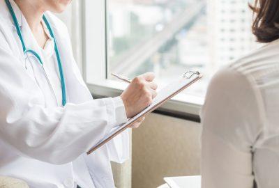 前列腺癌:症狀和治療